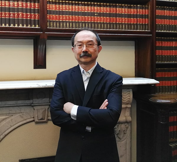 移民律师 Chinese immigration lawyer