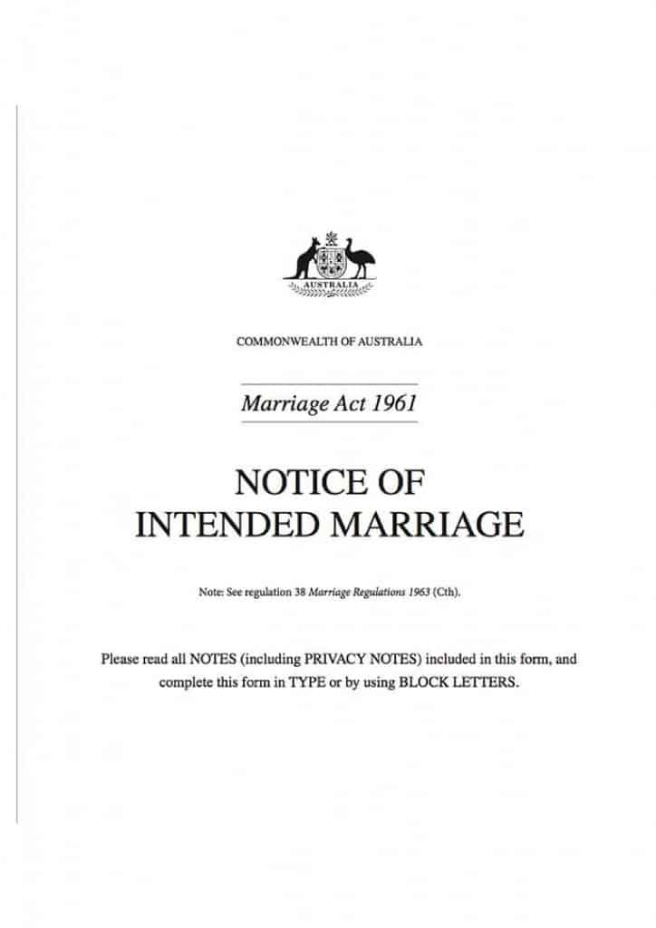 Must get married within 9 months of being granted the Prospective Marriage visa
