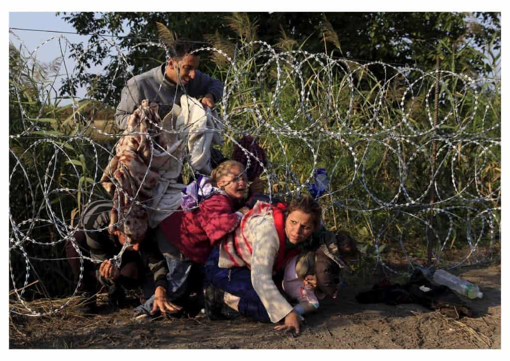 Class XB Subclass 200 Refugee visa