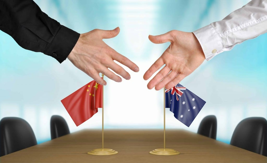 immigration lawyer Melbourne speak Chinese can help with visa application for Diplomatic Subclass 995 visa