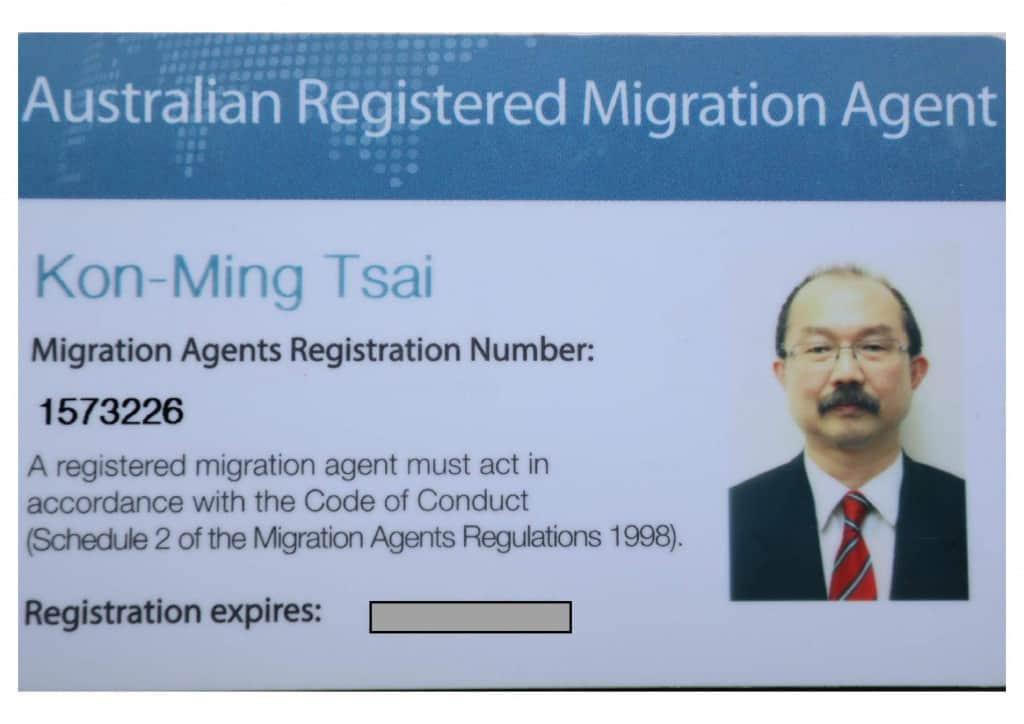 移民律师 Chinese migration lawyer & migration agent can help with visa matter