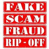 visa scams & visa fraud