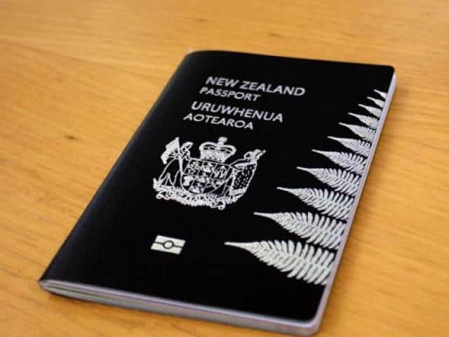 Permanent 189 visa for NZ
